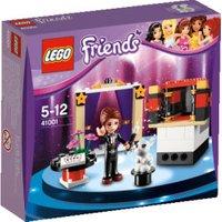 LEGO Friends Mia's Magic Tricks (41001)