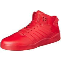 Supra Skytop III red/red