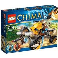 LEGO Legends of Chima - Lennox's Lion Attack (70002)