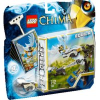 LEGO Legends of Chima - Speedorz Target Practice (70101)