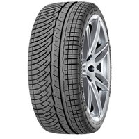 Michelin Pilot Alpin PA4 235/50 R18 101H