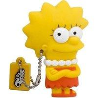 SanDisk Simpsons USB Stick Lisa 8GB