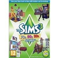 The Sims 3: 70s, 80s & 90s Stuff (Add-On) (PC/Mac)