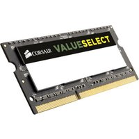 Corsair ValueSelect 8GB SO-DIMM DDR3 PC3-12800 CL11 (CMSO8GX3M1A1600C11)