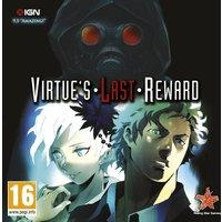 Virtue's Last Reward (3DS)