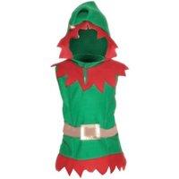 Smiffy's Elf Costume - Toddler
