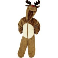 Smiffy's Child Reindeer Costume