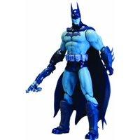 DC Comics Batman Arkham City Series 2: Batman Detective Mode