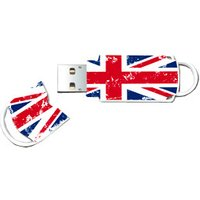 Integral Xpression Union Jack 8GB