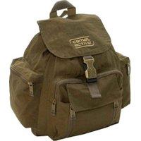 camel active Journey Monty Backpack khaki (B00-205-35)