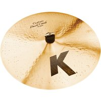 Zildjian K-Custom Dark Crash 17