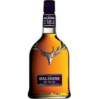 Dalmore 18 Years 0,7l 43%