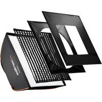 Walimex pro Softbox PLUS OL 60x60cm (Visatec)