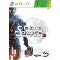 Dead Space 3: Limited Edition (Xbox 360)