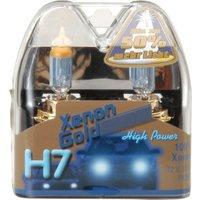 Unitec XENON Gold H7 (77767)