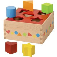 Goki Sort Box, Goki Basic (58580)