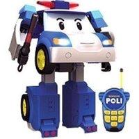 Ouaps Robocar RC Transformer