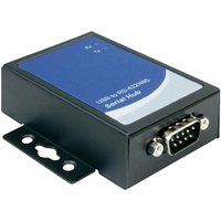 DeLock Adapter USB 2.0 to 1 x serial RS-422/485 (87585)