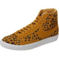 Nike Blazer Mid Print Wn's leopard pack/dark gold