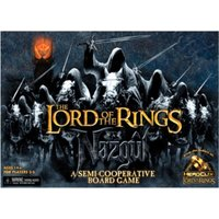 WizKids Lord Of The Rings Nazgul Board Game