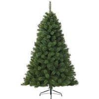 Kaemingk Canada Spruce Artificial Christmas Tree 6ft / 180cm (683841)