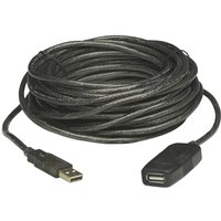 Manhattan Hi-Speed USB Active Extension Cable (150958)