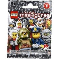 LEGO Minifigures Series 9 (71000)