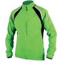 Endura Convert Softshell Jacket red