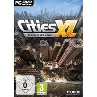 Cities XL 2012: Platinum (PC)
