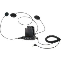 CARDO Audiokit (Scala Rider TeamSet/TeamSet Pro/Q2/Q2 Pro)