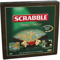 Paul Lamond Games Scrabble Prestige Edition