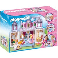 Playmobil Princess Castle My Secret Play Box (5419)