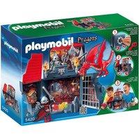 Playmobil Dragon's Lair (5420)