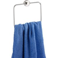 Wenko Power-Loc Sion Towel Ring (17836)