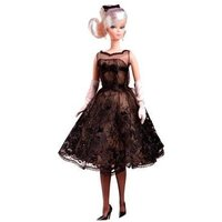 Barbie Collector - Cocktail Dress Doll