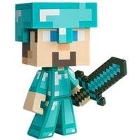 Jazwares Minecraft Diamond Steve Vinyl