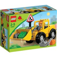 LEGO Duplo - Big Frontloader (10520)