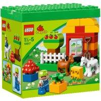 LEGO Duplo My First Garden (10517 )