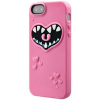 SwitchEasy Monsters Pink (iPhone 5)