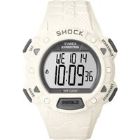 Timex Expedition Shock Cat white (T49899)