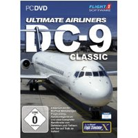 Ultimate Airliners DC-9 (Add-On) (PC)