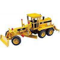 Bruder Caterpillar Motor Grader (02436)
