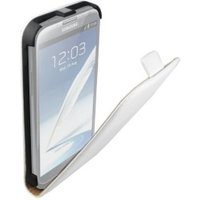 Mumbi Flip Case (Samsung Galaxy Note 2)