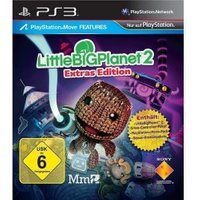 Little Big Planet 2: Extras Edition (PS3)