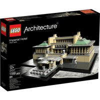 LEGO Architecture - Imperial Hotel (21017)