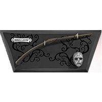 The Noble Collection Bellatrix Wand