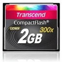 Transcend Industrial Compact Flash 300x