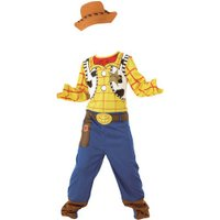 Rubie's Woody Costume For Boys