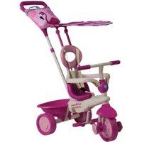 Smart Trike 4-in-1 Safari Flamigo