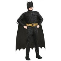 Rubie's Deluxe Muscle Chest Batman Child